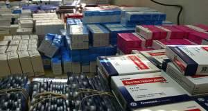 Κίνδυνος από την υπερκατανάλωση αντιβιοτικών
