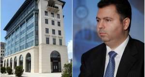 Πρόστιμα 495.000 ευρώ στον Λαυρεντιάδη και τέσσερα στελέχη της Proton Bank