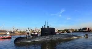 Το «χαμένο» υποβρύχιο της Αργεντινής είχε αναφέρει βλάβη στο ηλεκτρολογικό του σύστημα