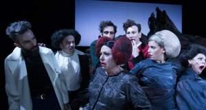 Η «Οπερέττα» επιστρέφει στο Εθνικό Θέατρο