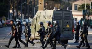 Δεκάδες συλλήψεις στην Αίγυπτο για κατασκοπεία υπέρ της Τουρκίας