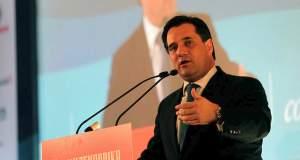 Ο Γεωργιάδης τα έβαλε και με την ΕΕ: Παραβίασαν κανόνες για χάρη του Τσίπρα