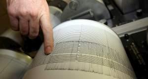Σεισμική δόνηση 5 βαθμών στην Τουρκία