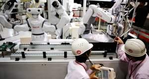 Έρευνα: 800 εκατ. άνθρωποι θα χάσουν τις δουλειές τους λόγω ρομπότ έως το 2030