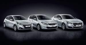 Επιλεγμένα Μεταχειρισμένα Peugeot
