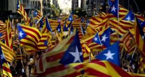 Οι Επιτροπές Υπεράσπισης της Δημοκρατίας (CDR) φέρνουν τα πάνω κάτω στην Καταλονία!
