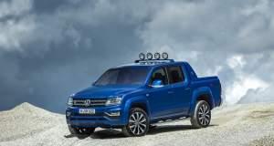 Pick-up της χρονιάς το Volkswagen Amarok