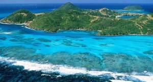 Μέρος νησιού της Καραϊβικής πωλείται έναντι Bitcoins [ΦΩΤΟ]