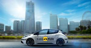 Easy Ride: ευφυής κινητικότητα από Nissan και DeNA