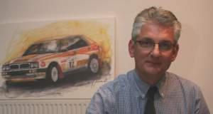 Ο Σωτήρης Κωβός μιλά στο Tvxs.gr για το σύγχρονο ντιζάιν στο αυτοκίνητο [ΒΙΝΤΕΟ]