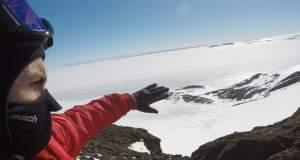 Έλληνας γεωλόγος στην Ανταρκτική σε αποστολή της NASA για μετεωρίτες [ΦΩΤΟ]