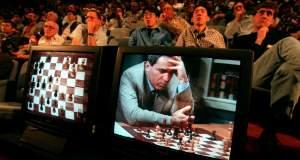 Πως μια ιστορική παρτίδα σκακιού οδήγησε στην επανάσταση της big data εποχής