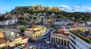 Το BBC «λατρεύει» την Αθήνα