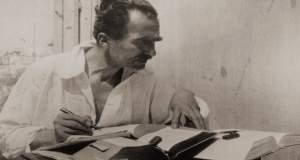 Ένα πλούσιο αφιέρωμα για τον Νίκο Καζαντζάκη ξεκινά στο Μουσείο Μπενάκη