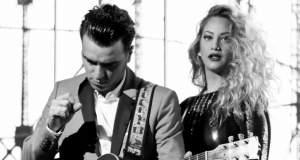 Gazarte Party Band με τον Γιώργο Ζερβό και την Εύα Τσάχρα