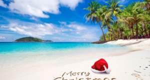 Αυτοί είναι οι 10 καλύτεροι προορισμοί για... ηλιόλουστα Χριστούγεννα