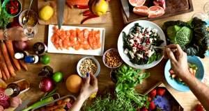 Τροφές ενάντια στον καρκίνο