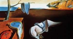Χρόνος: Οι 20 ωραιότεροι πίνακες του
