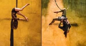 Cirque Baraka: «Ζωγραφίζοντας» ένα παγκόσμιο μήνυμα ελπίδας