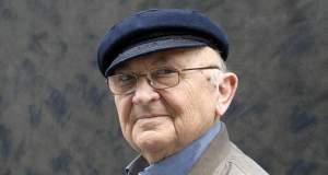 «Έφυγε» ο συγγραφέας και επιζήσας του Ολοκαυτώματος Άαρον Άπελφελντ