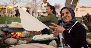 Omnes: Πρόσφυγες και ντόπιοι ζουν μαζί στο Κιλκίς μέσα από ένα διαφορετικό πρόγραμμα στέγασης