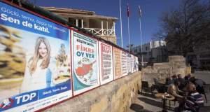 Τουρκοκύπριοι: Δυσοίωνο το μέλλον