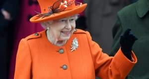 Η Βασίλισσα Ελισάβετ έδωσε την πρώτη συνέντευξη της ζωής της στα 91 της χρόνια