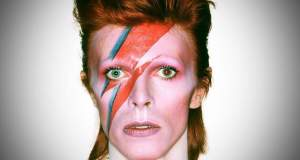 Αφιέρωμα στον David Bowie με τον Κωνσταντίνο Τζούμα