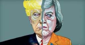 Ο Τραμπ και το Brexit δεν είναι πανομοιότυπα δίδυμα