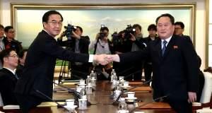 Η Βόρεια Κορέα αποφάσισε… να «παίξει» αλλιώς;