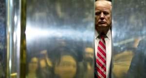 Ο Τραμπ στο επίκεντρο του ενδιαφέροντος στο Νταβός