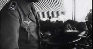 Βίντεο - ντοκουμέντο ναζιστικής προπαγάνδας: Στην Αθήνα δεν υπήρξε κατοχή, μόνο ανέμελη ζωή