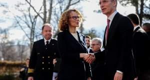 Το ΝΑΤΟ καλεί την ΠΓΔΜ να επιδείξει ρεαλισμό
