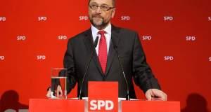 Αρνητικό ρεκόρ για τα ποσοστά του SPD σε νέα δημοσκόπηση