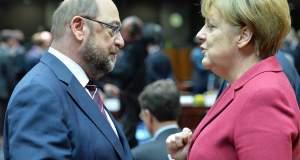 Τα τέσσερα σενάρια για τον σχηματισμό κυβέρνησης και το SPD