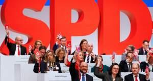 Τα σενάρια για την έκβαση του συνεδρίου του SPD