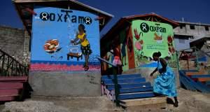 Βοήθεια...σκάνδαλο: Η βρώμικη σελίδα της Oxfam