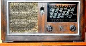 Μπερδεμένος κόσμος ραδιοφωνικός, ο απόλυτος έρωτας!