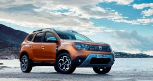 "Dacia Duster: Ολική επαναφορά για τον ορισμό του ""value for money"""
