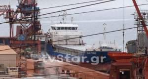 Σε καραντίνα πλοίο στον Κορινθιακό - Νεκρό μέλος του πληρώματος