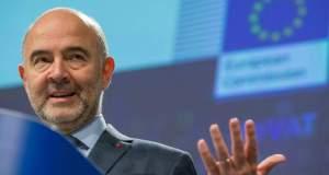 Μοσκοβισί: H Ελλάδα έχει εκπληρώσει το 99% των δεσμεύσεών της