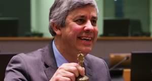 Σεντένο: «Εξαιρετικά νέα» η έξοδος της Ελλάδας από το πρόγραμμα