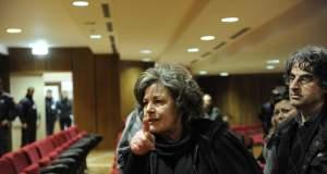 Δίκη Χρυσής Αυγής: Τα 5,5 χρόνια της δίκης μέσα από εικόνες
