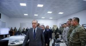 Ο Ερντογάν βοηθά τους Ταλιμπάν