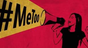 Η ιστορία του #MeToo: Από τον Γουαϊνστάιν στην Ελλάδα