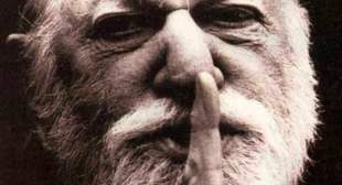 Ηλίας Πετρόπουλος - Ένας κόσμος υπόγειος