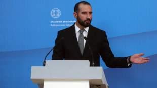 Τζανακόπουλος: Δεν πέρασαν οι απαιτήσεις του ΔΝΤ για επιπλέον μέτρα