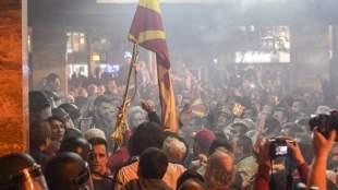 Απειλεί με πόλεμο την ΠΓΔΜ ο UCK