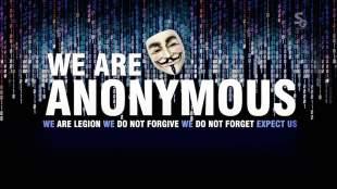 Οι Anonymous Greece «έριξαν» την ιστοσελίδα των ηλεκτρονικών πλειστηριασμών