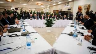 Τσίπρας για τριμερή Ελλάδας - Κύπρου - Αιγύπτου: Πυλώνας σταθερότητας στη Μεσόγειο
